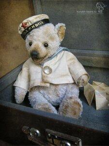 Сашка-морячок