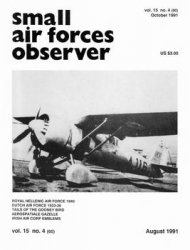 Small Air Forces Observer 60