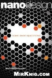 Книга Nanodesign: some basic questions