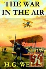 Книга The war in the air