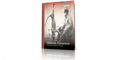 Книга Книга Holocene extinctions под редакцией #Samuel_Turvey дает читателю изрядный объем информации, касающейся нынешнего вымирания