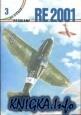 Книга Ali d'Italia 3: Reggiane Re 2001