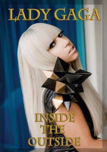 Леди Гага: От первого лица / Lady Gaga: Inside the Outside (2011) SATRip