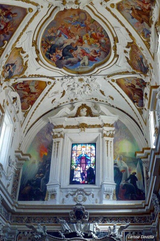 Chiesa del Gesu (17).