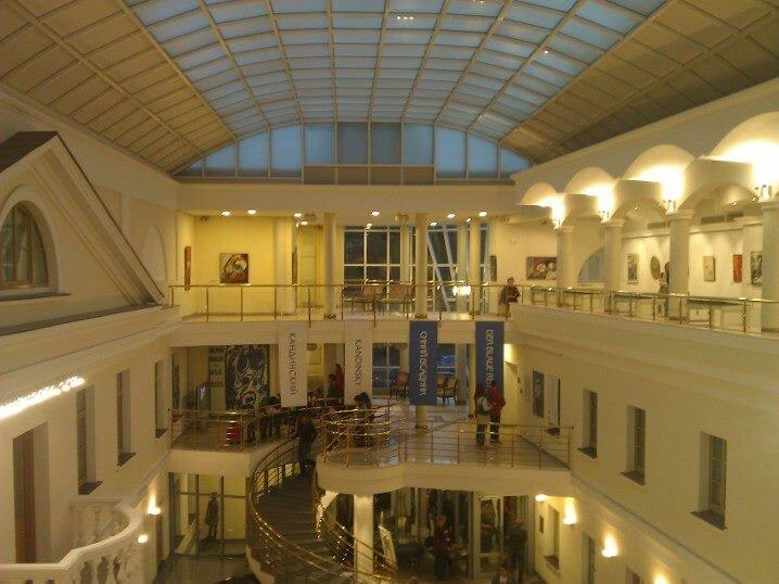 музей частных коллекций