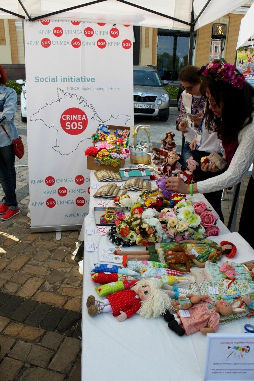 торговля сувенирами киев софиевская площадь