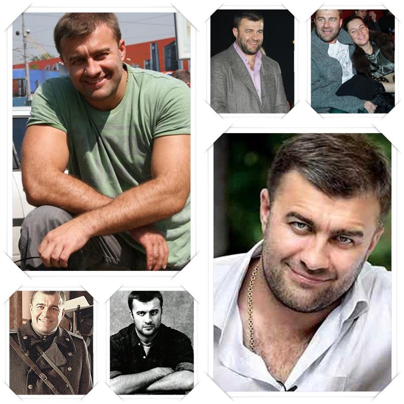 Поздравляем с днем рождения Михаила ПОРЕЧЕНКОВа !