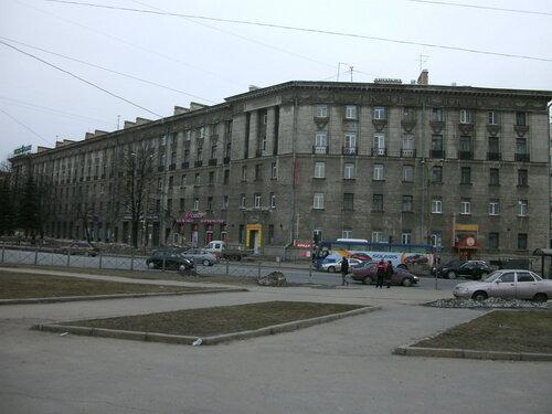 Большой Сампсоньевский пр. 76