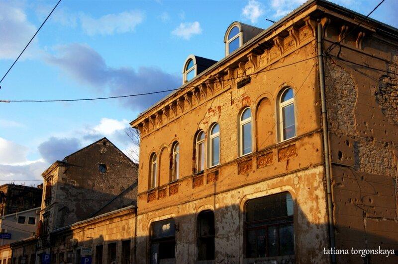 Дом на ул. Маршала Тито