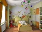 дизайн детской комнаты (3)