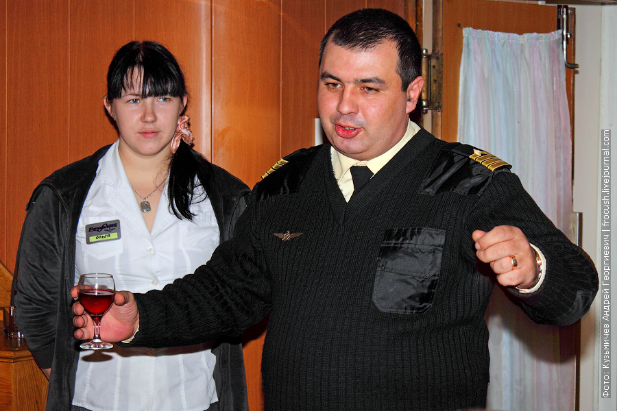 Сергей «Речфлот»