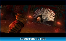 ����-�� ����� 2 / Kung Fu Panda 2 (2011) Bluray + BD Remux + BDRip 1080p / 720p + HDRip + DVD5