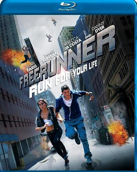 Фрираннер / Freerunner (2011) BDRip 720p + HDRip