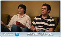 Мальчишник в Новом Орлеане / Mardi Gras: Spring Break (2011/DVD5/DVDRip/1400Mb/700Mb)