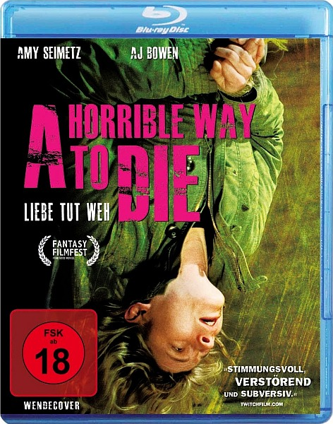 ������� ������ ������� / A Horrible Way to Die (2010) DVD5 + HDRip