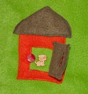 Детский развивающий коврик... конура