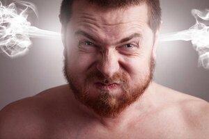 Ученые определили причину агрессии людей