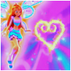 ������� WINX ���������� Guess who? 2 ��� � ���� ������ ������!