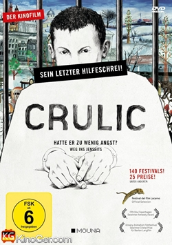 Crulic - Weg ins Jenseits (2011)