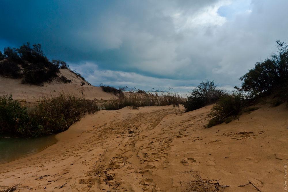 Пляжи Анапы 2014