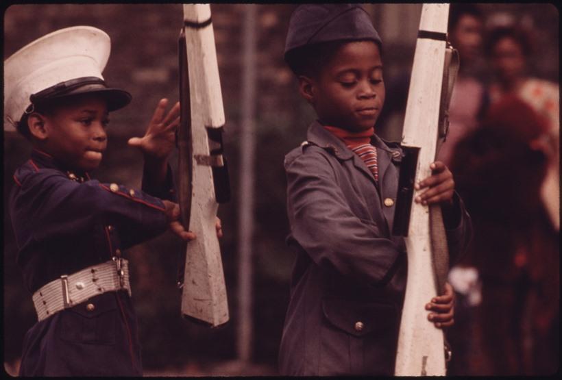Негритянский квартал в Чикаго 1970 х годов 0 131c73 5be53e1d orig