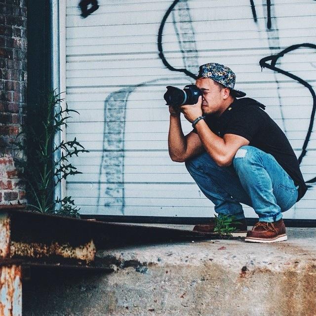 Чем отличается любитель от профессионального фотографа