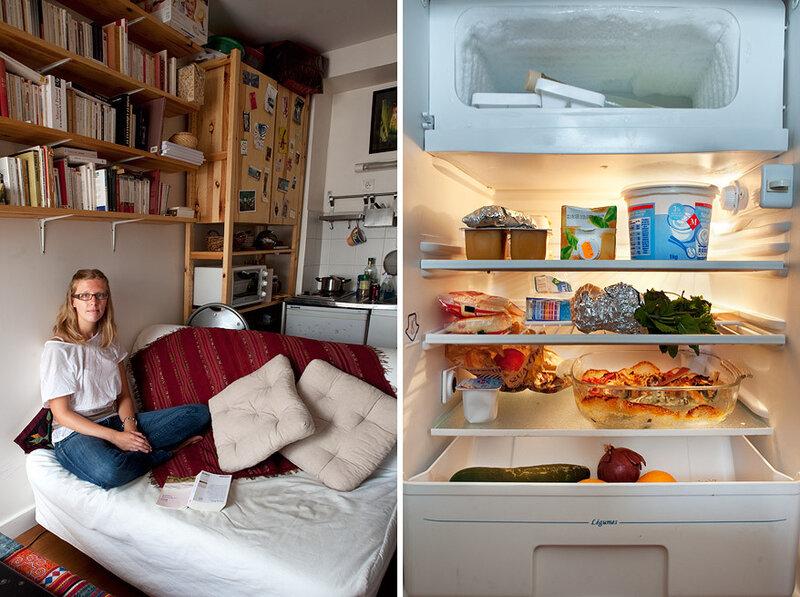 Фотограф Стефани де Руж заглянула в холодильники 0 fcaf0 6633635e XL