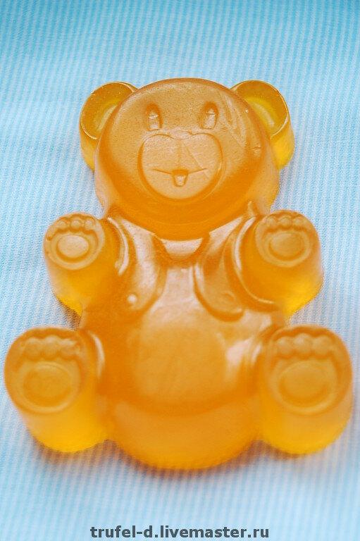 медовый медвежонок