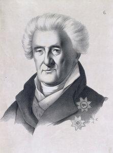 Лопухин Петр Васильевич, Князь