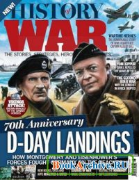 Журнал D-Day Landiungs (History Of War 2014-06)