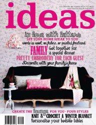 Журнал Ideas - June 2014