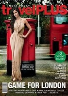 Журнал India Today Travel Plus №5 (май), 2012 / India