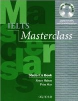 IELTS Masterclass IELTS Masterclass (student's book, teacher's book, audio, multirom) pdf, nrg, wma (128 кбит/сек, 2 канала, 44,1 кгц, стерео) в архиве rar  265,32Мб