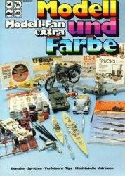Журнал Modell und Farbe (ModellFan Extra)