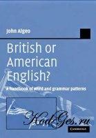 Книга British or American English?