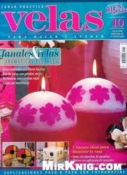 Журнал Velas №10, 2005