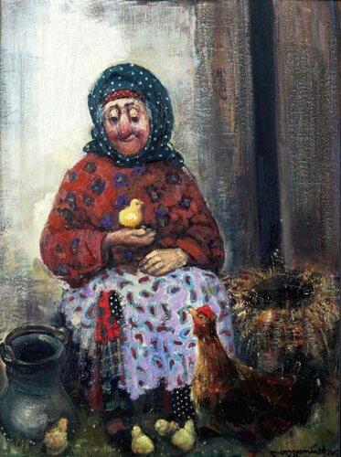 Ладо Тевдорадзе.