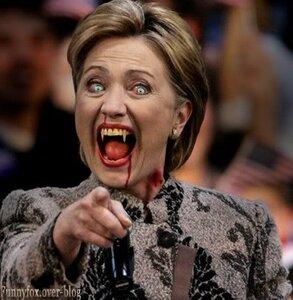 Hillary Clinton - Хилари Клинтон
