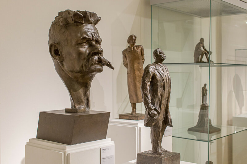 Форум скульпторов 10 злотых 1960
