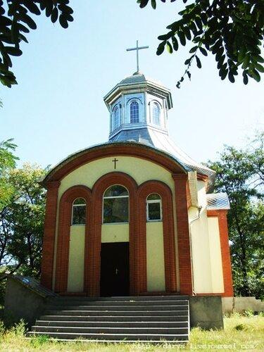 Украинская православная церковь