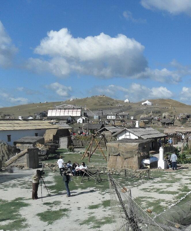 Атамань,10 сентября 2011