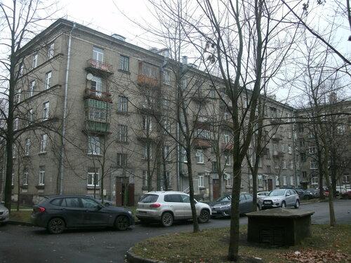 ул. Александра Товпеко 18