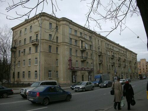 Большой Сампсониевский пр. 92