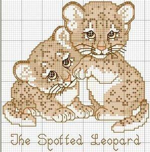 Этот сайт - для тех, кто хочет вышивать нечто особенное.  Все предложенные здесь схемы вышивки крестиком - уникальные...
