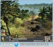 Диверсанты: Вьетнам / Men Of War: Vietnam (2011/RUS/RePack)