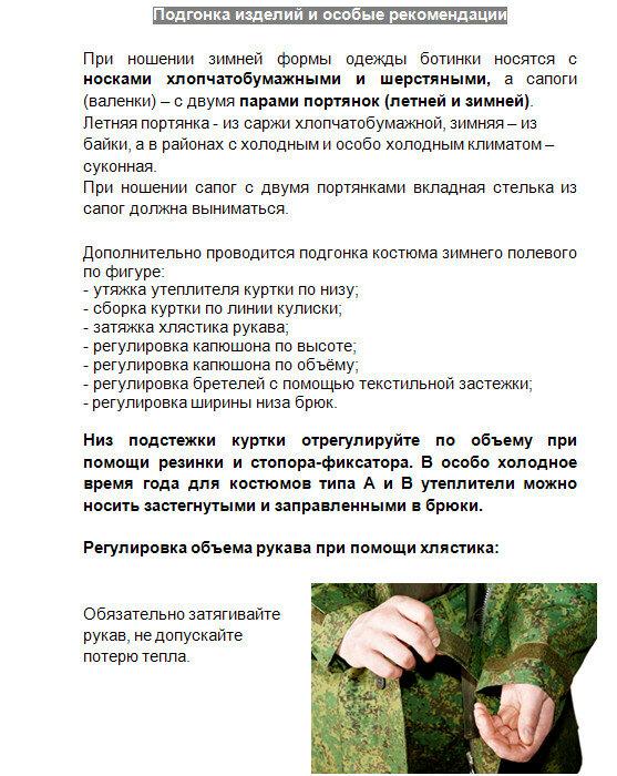 Правила Ношения Военной Формы Одежды Рф 2009 Г