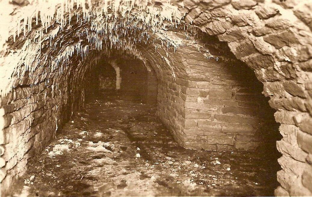 Подземелья Старого города