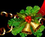 новогодний клипарт (4)