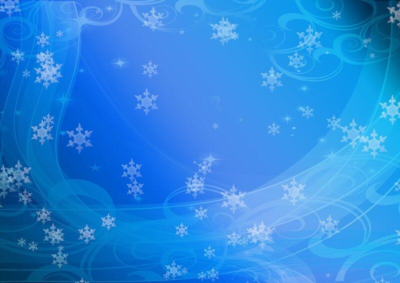 Фото детские новогодние фоны портал о