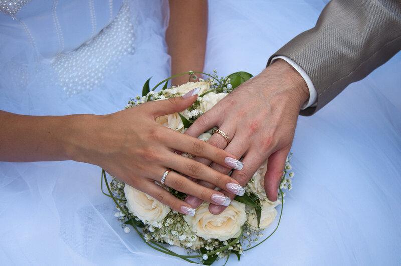 Свадьба Светланы и Дмитрия